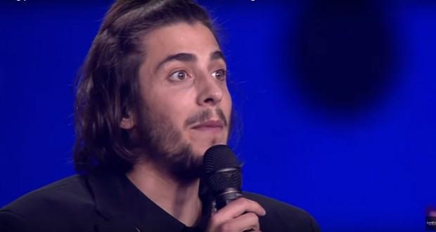 Portugal wins Eurovision 2017 contest in Kyiv