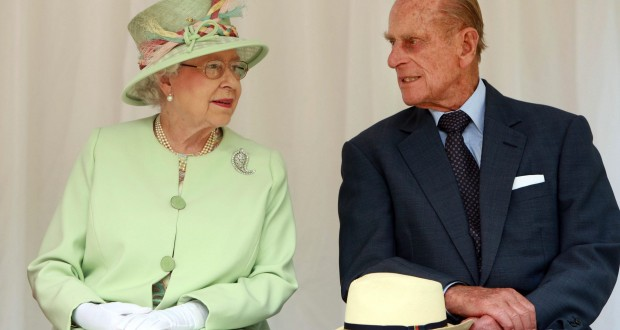 Prince Philip to retire from public engagements