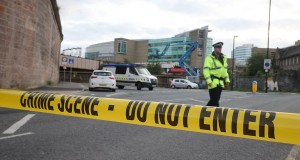 Manchester attack: British police 'not sharing information with US'