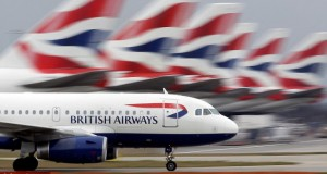 British Airways is 'under cyber attack': computer systems crash across the world sparking chaos at airports with huge queues and passengers stuck on planes