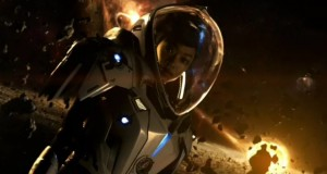 Star Trek: Discovery first trailer is packed with action and shiny CGI