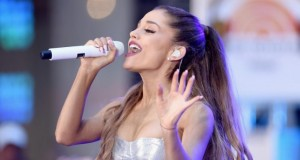 Ariana Grande to Perform Benefit Concert for Manchester Victims