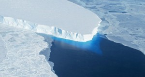 UAE plans to drag an iceberg from Antarctica to provide drinking water for millions