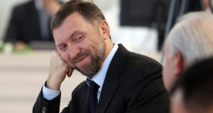 Russian Oligarch Once Tied to Trump Aide Seeks Immunity to Cooperate With Congress