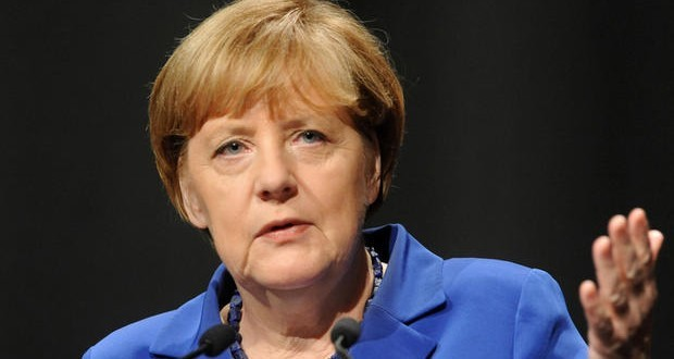 Merkel: Europe can no longer rely on US and Britain