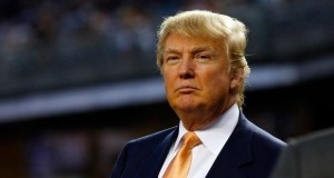 Trump threatens Comey in new tweet