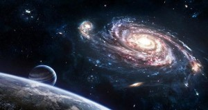 Researchers suggest there is a fifth force of nature governing our universe
