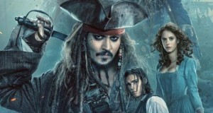 Hackers stole upcoming Pirates of the Caribbean for ransom, Disney chief says