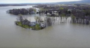 Canada floods: Montreal declares state of emergency