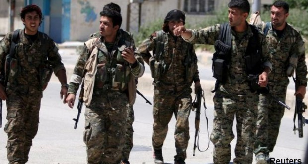 Turkey says 'pro-Kurd' US envoy Brett McGurk should leave