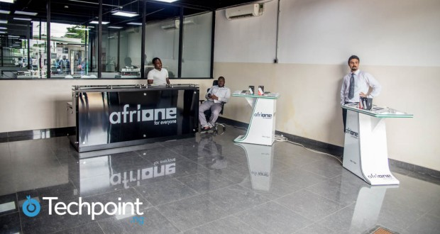 Nigeria gets its first smartphone assembling plant to create jobs