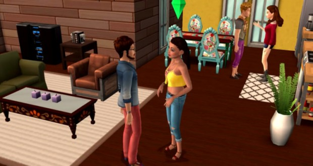 The Sims are set to invade your phone with Android and iOS releases 'soon'