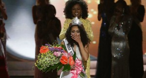 Miss District of Columbia wins 2017 edition of Miss USA