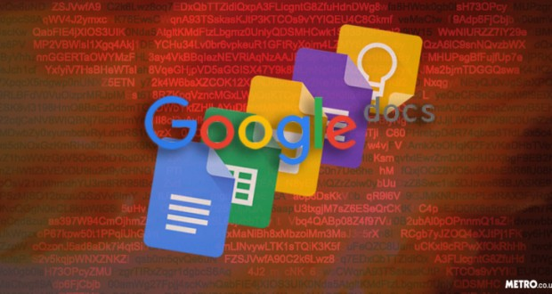 What to do if you've been affected by the massive Google Doc hack