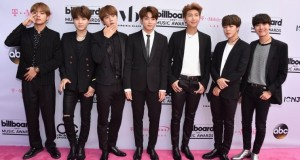 Billboard Music Awards: BTS Make History As First Korean Act To Win The Award