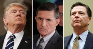 Trump asked Comey to end investigation of Michael Flynn: source