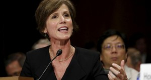 Sally Yates is about to bring back the Russia story in a big way