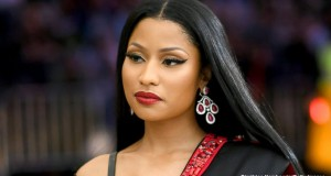 Nicki Minaj announces charity 'for student loans,' 'tuition payments'