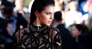 Kendall Jenner's month of media mishaps