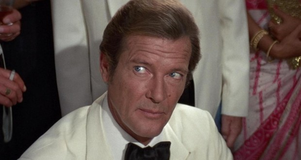 Sir Roger Moore dead: James Bond actor dies aged 89