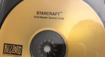 Fan finds StarCraft source code, returns it, and then this happens