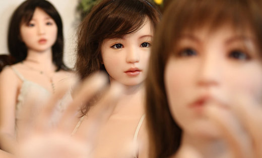 Perfect Doll for Adults Created Based on Users Requests