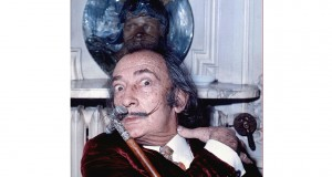 Salvador Dali's body to be exhumed to resolve paternity case