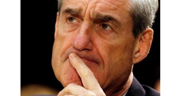 Trump 'considering' firing special counsel Mueller