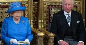UK Queen's speech: Brexit bills dominate government agenda