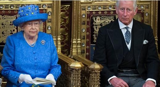 UK Queen's speech: Brexit bills dominate government agenda