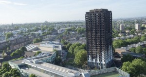 London fire: 600 tower blocks thought to have similar cladding