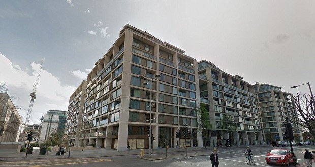 Grenfell Tower fire survivors to move into a £2billion luxury block in Kensington