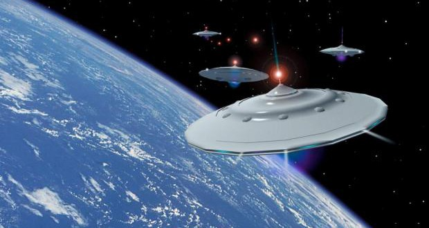 Leading Space Entrepreneur Thinks Aliens Are Visiting Earth