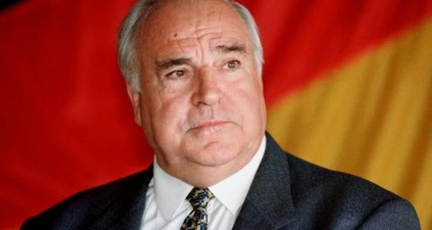 Former German Chancellor Helmut Kohl dies, aged 87