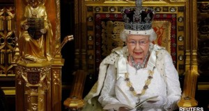 Queen's Speech delayed as parties continue talks
