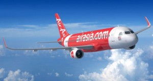 AirAsia plane passengers told to 'say a prayer' after engine 'shudders like a washing machine and shuts down'