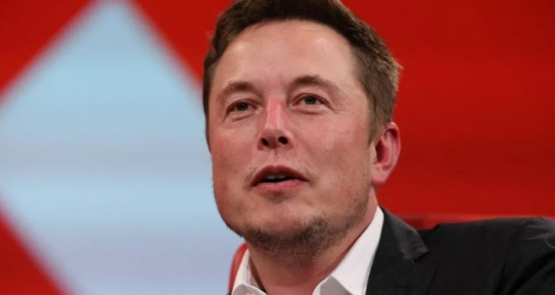 Elon Musk to Trump: You quit Paris, so I quit you