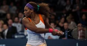 Serena Williams: John McEnroe believes she would struggle on men's circuit