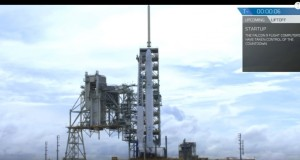 SpaceX successfully launched Dragon spacecraft to International Space Station - video