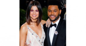 The Weeknd Just Put A Diamond On Selena Gomez's Ring Finger