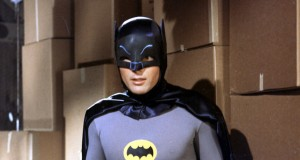 Adam West, TV's 'Batman,' Dies at 88