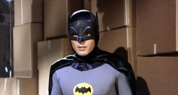 Adam West, TV's 'Batman,' Dies at 88