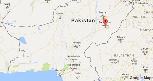 Pakistan oil tanker truck explosion kills at least 120