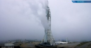 SpaceX Nails Second Launch in Three Days