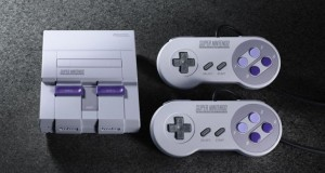Nintendo Announces SNES Classic Console, Which Comes With 21 Games