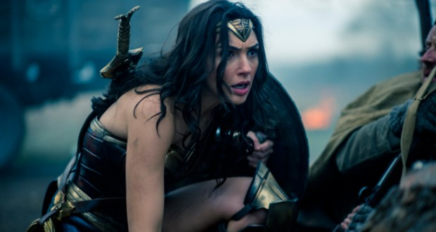 'Wonder Woman' Kicks Off With Massive $223 Million at Global Box Office