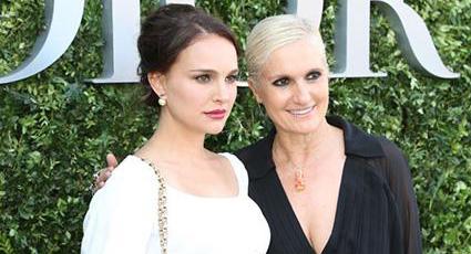 Paris Fashion Week: Bella Hadid, Jennifer Lawrence, Natalie Portman, Robert Pattinson and More At Dior Exhibition