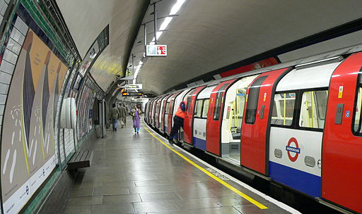 London Tube Makes Announcements Gender-Neutral