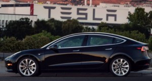Tesla Delivers First Model 3 Cars To Buyers