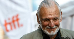 "George Romero, Director of ""Night of the Living Dead"", Dies At 77"